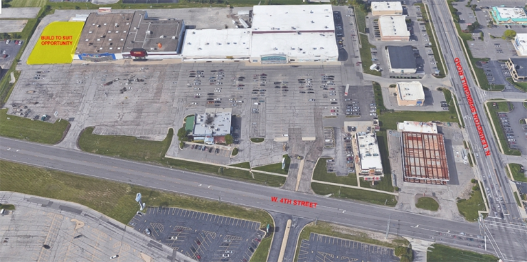 Mallview Plaza Land Development Property Image