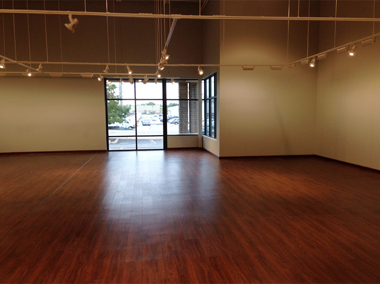 Available Commercial Building Property Image