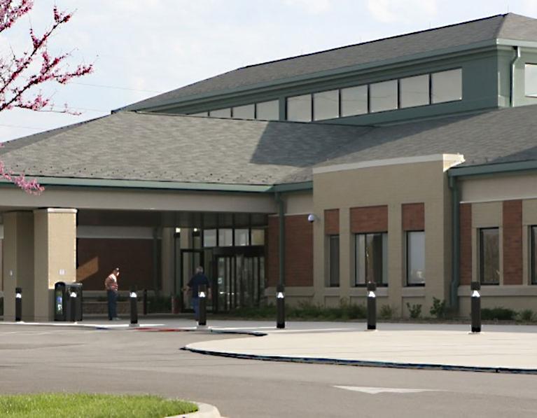 Adam Benjamin, Jr. VA Outpatient Clinic - Crown Point Indiana Property Image