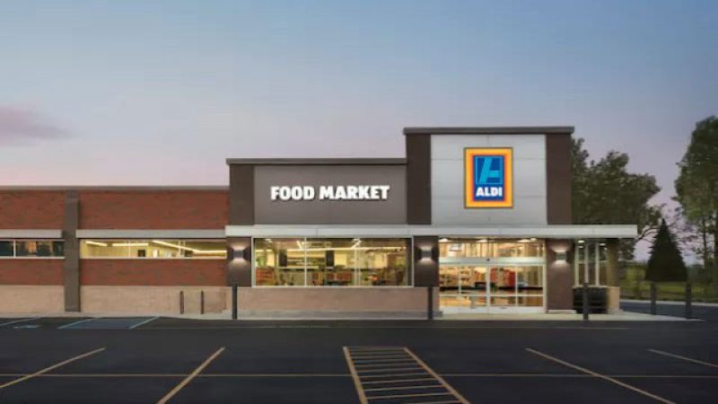 Aldi Signs Lease in Willoughby Hills, Ohio