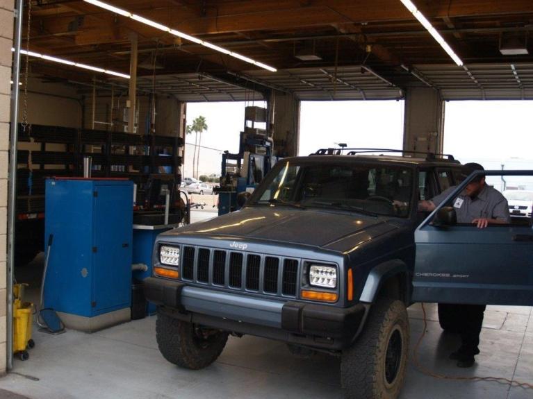 Arizona Emissions Testing Stations Phoenix - East Madison Property Image