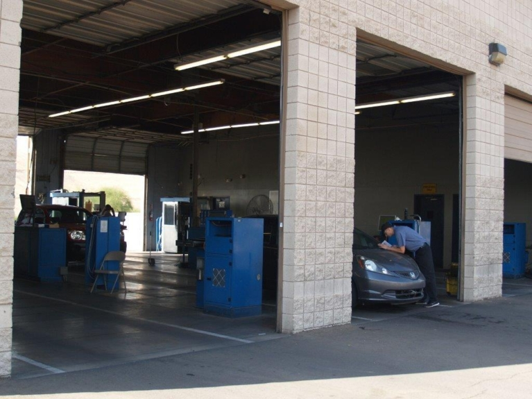 Arizona Glendale Emissions Testing Stations - North 110 Property Image