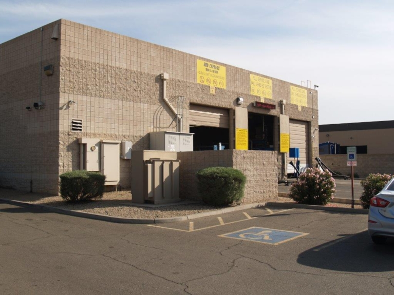 Arizona Glendale Emissions Testing Stations - North 110 Property Image