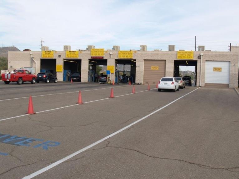 Arizona Phoenix Emissions Testing Stations - North 23 Property Image
