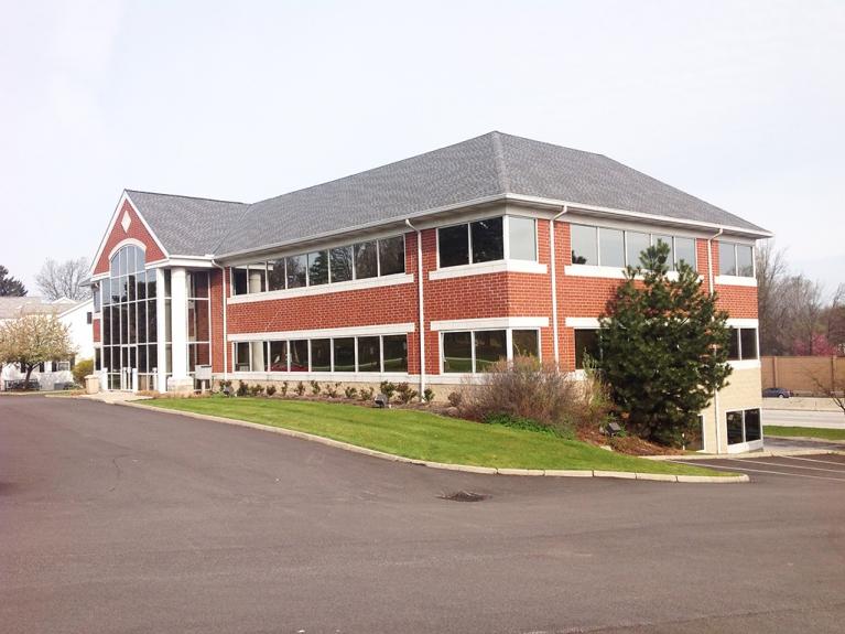 Carnegie Center Property Image