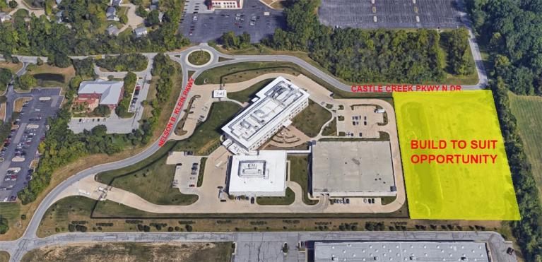 Castle Creek Corporate Park Property Image