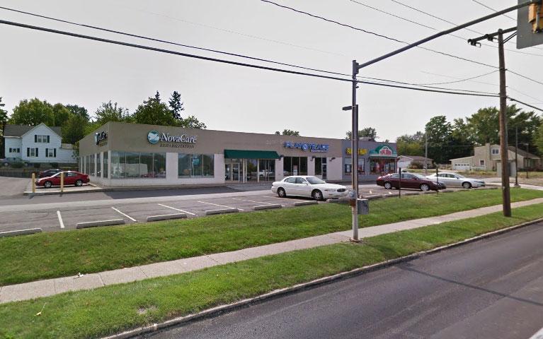 East Erie Plaza Property Image