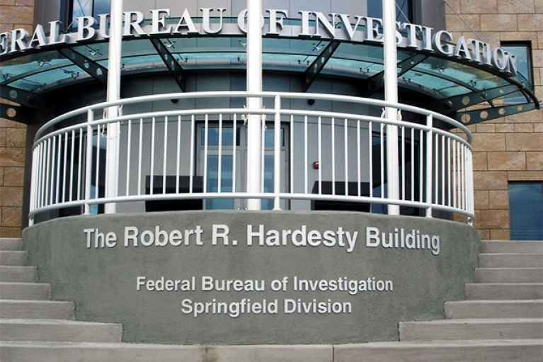 FBI Field Office Springfield Property Image