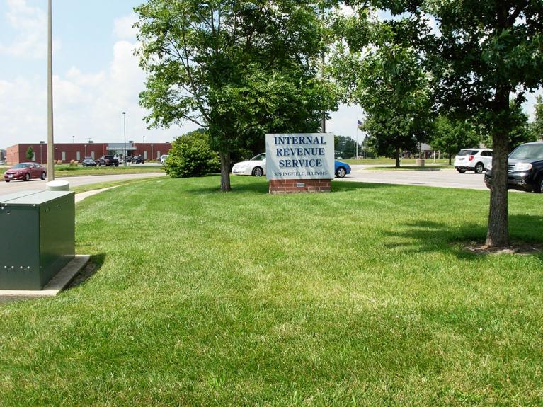 Internal Revenue Service Office Springfield Property Image