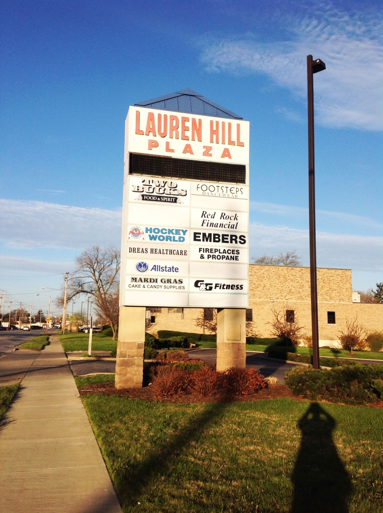 Lauren Hill Plaza Property Image