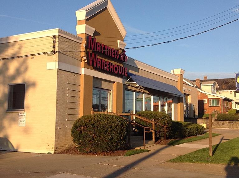 Mattress Warehouse Property Image