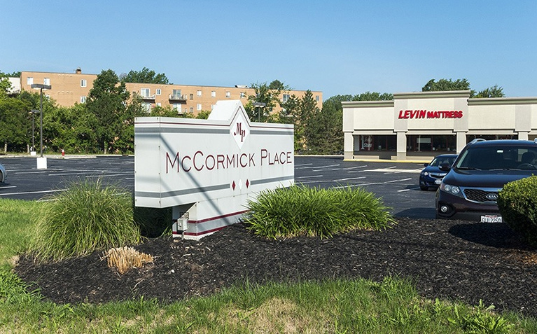 McCormick Place Property Image