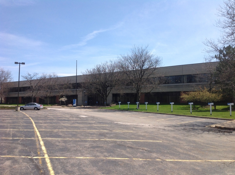 Medical Mutual Headquarters Building Property Image