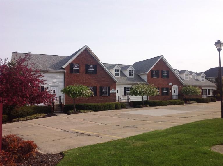 Melrose Office Park Property Image