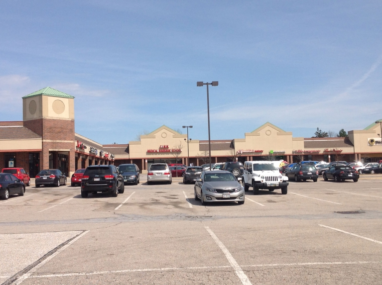 Middleburg Towne Square Property Image