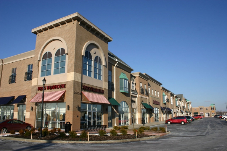 North Olmsted Towne Center West Property Image