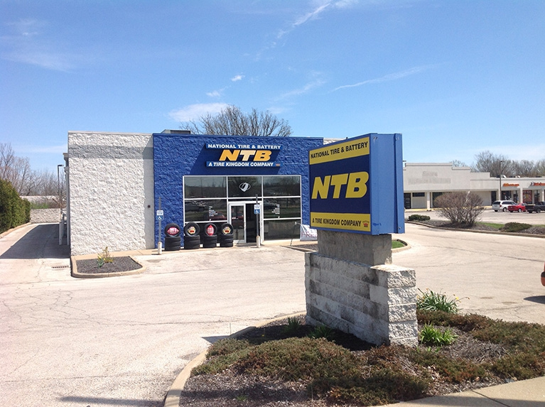 NTB Tire and Battery Property Image