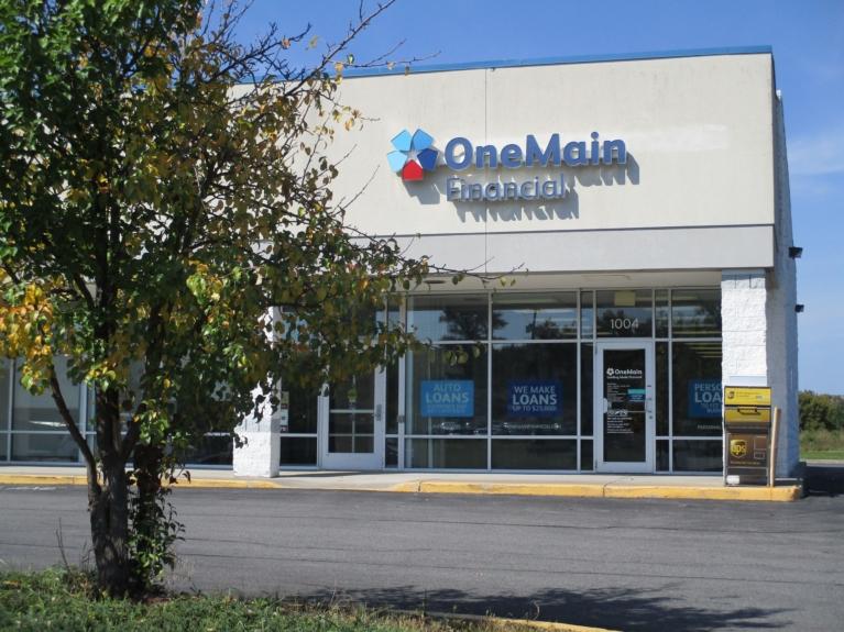 Oneida Plaza Property Image