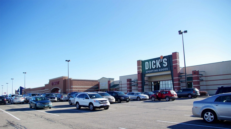 Ontario Towne Center Property Image