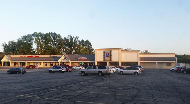 Ridgeville Plaza Property Image