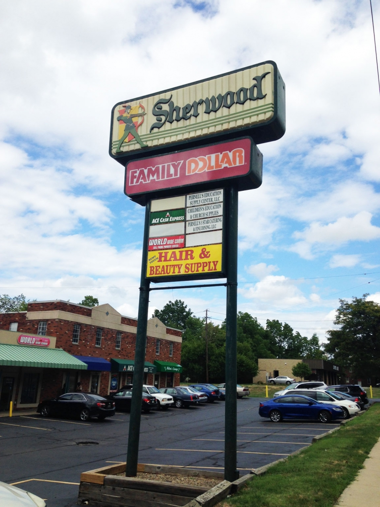 Sherwood Plaza Property Image