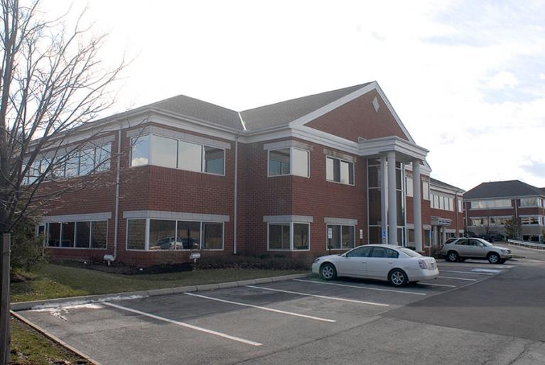 Stifel Nicolaus Center Property Image