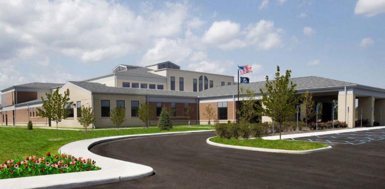 Toledo, Ohio Property Image