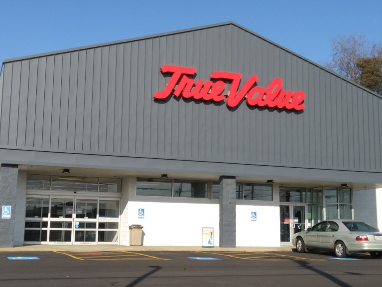 True Value Hardware Property Image