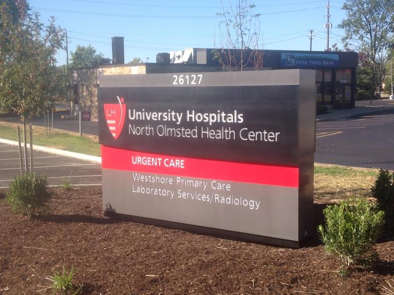 University Hospitals Property Image