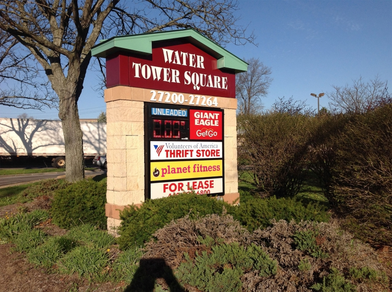 Water Tower Square Property Image