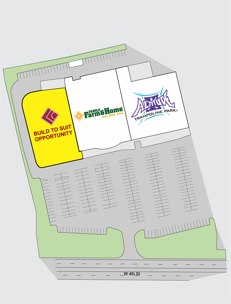 Mallview Plaza Land Development
