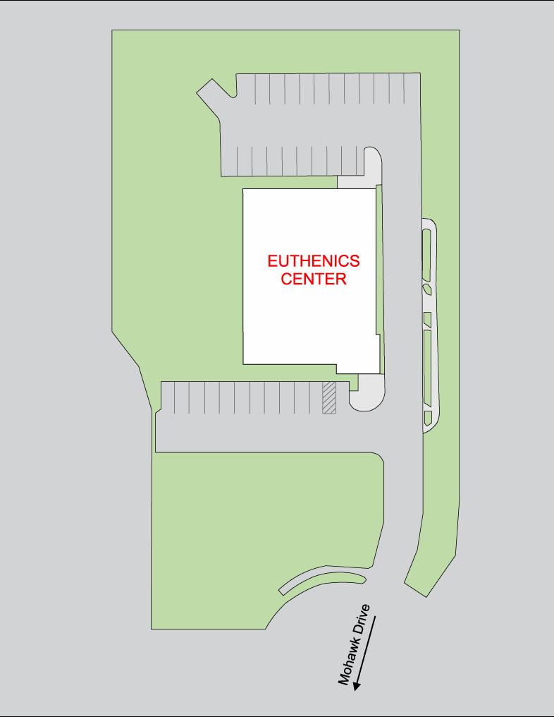 Euthenics Center