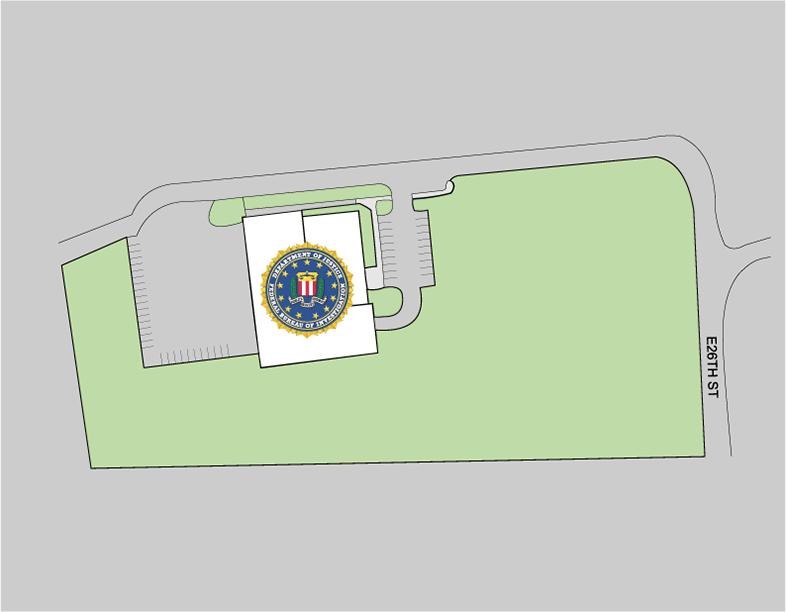 FBI Communications Processing Facility Cleveland