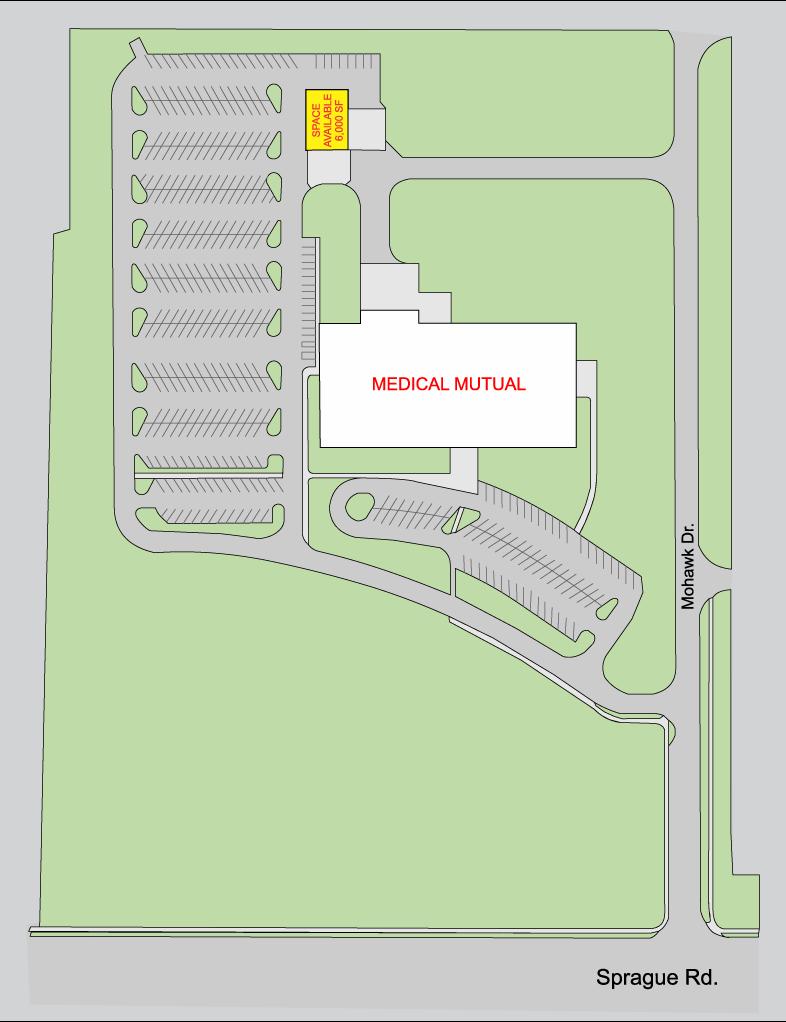 Medical Mutual Headquarters Building