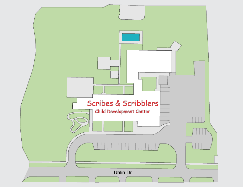 Scribes and Scribblers Child Development Center