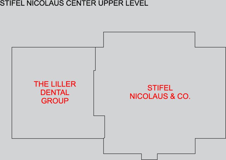 Stifel Nicolaus Center