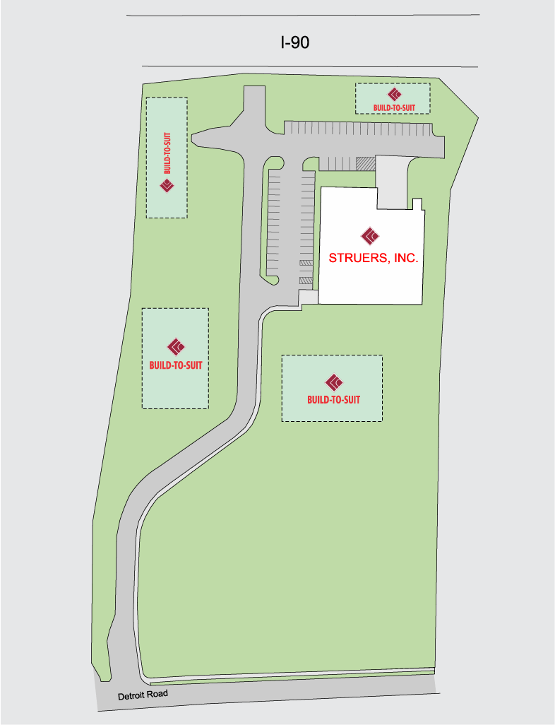 Westlake Corporate Center